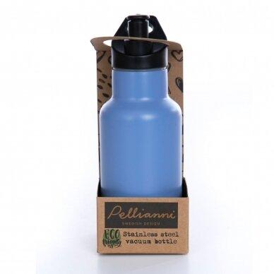 """Pellianni sportinė gertuvė ,,Blue"""" (350 ml) 3"""