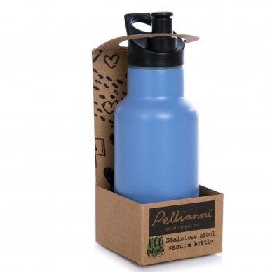 """Pellianni sportinė gertuvė ,,Blue"""" (350 ml) 4"""