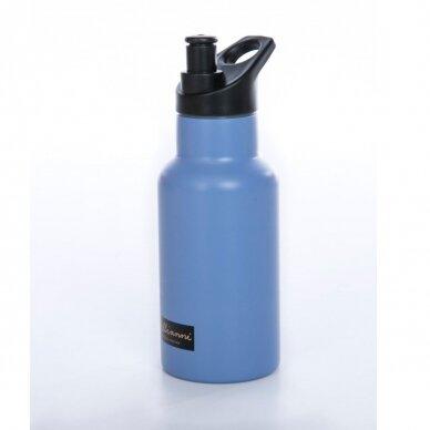 """Pellianni sportinė gertuvė ,,Blue"""" (350 ml) 2"""