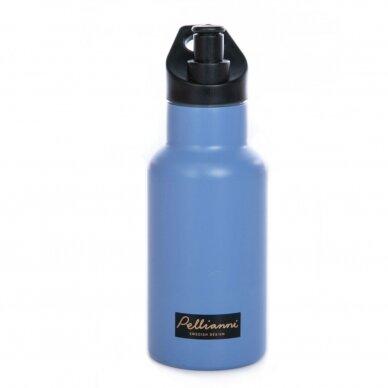 """Pellianni sportinė gertuvė ,,Blue"""" (350 ml)"""