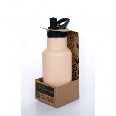 """Pellianni sportinė gertuvė ,,Pale"""" (350 ml) 3"""