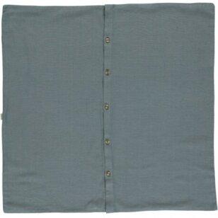 """Poudre Organic pagalvės užvalkalas ,,Stormy weather"""""""