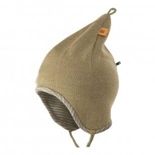 "Pure Pure kepurė ,,Moss"""