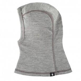 Pure Pure kepurė-šalmas ,,Silver grey''