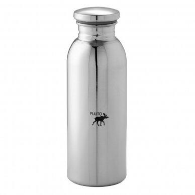 "Pulito gertuvė ,,Pure drink bottle"" (750 ml)"