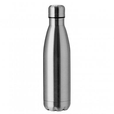 "Pulito gertuvė-termosas ,,Pure drink Bottle Thermo"" (500 ml)"