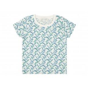 """Sense Organics marškinėliai ,,Liko"""""""