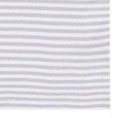 """Sense Organics apatiniai marškinėliai ,,Pale lilac"""" 2"""