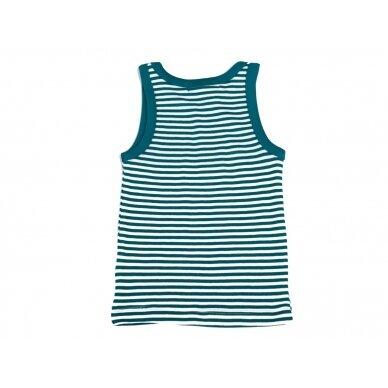 """SENSE ORGANICS marškinėliai ,,Arbatžolė"""" 2"""