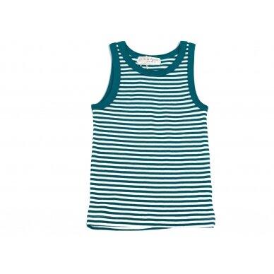 """SENSE ORGANICS marškinėliai ,,Arbatžolė"""""""