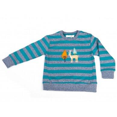 "SENSE ORGANICS megztinis ,,Finn"""