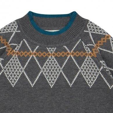 "Sense Organics megztinis ,,Lenno"" 2"