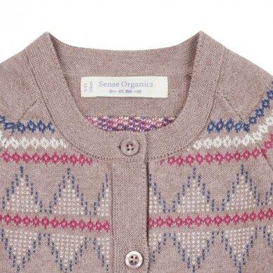 "Sense Organics megztinis ,,Ova"" 2"