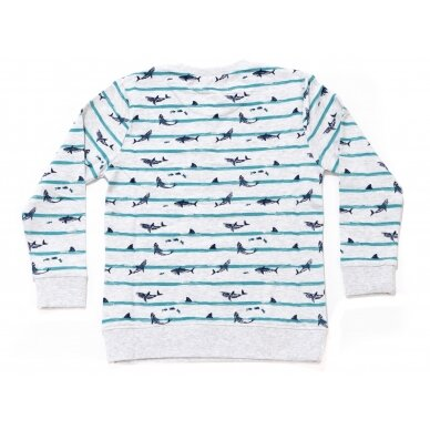 """Sense Organics megztinis """"Rykliai"""" 2"""
