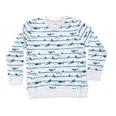 """Sense Organics megztinis """"Rykliai"""""""