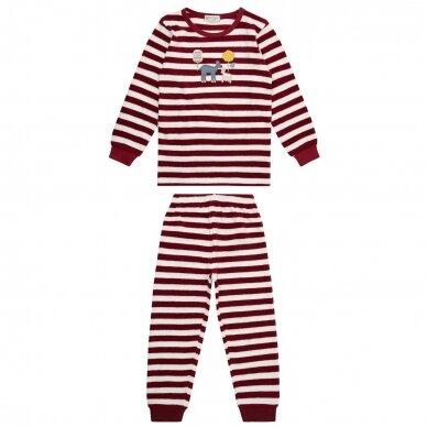 """Sense Organics pižama ,,Burokėlis"""""""