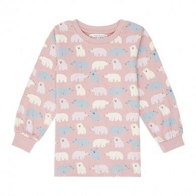 "Sense Organics pižama ,,Polar bear"" 3"