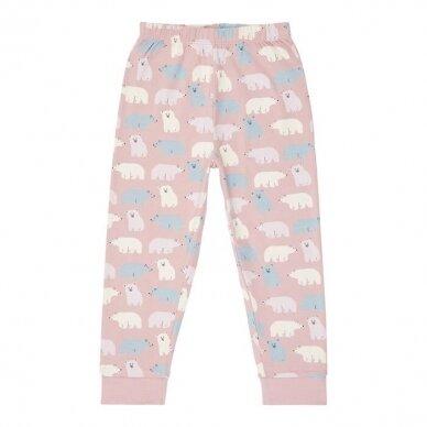 "Sense Organics pižama ,,Polar bear"" 5"