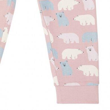 "Sense Organics pižama ,,Polar bear"" 6"