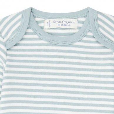 Sense Organics smėlinukas ,,Aqua stripes 2