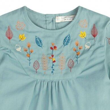 """Sense Organics suknelė ,,Fria"""" 2"""