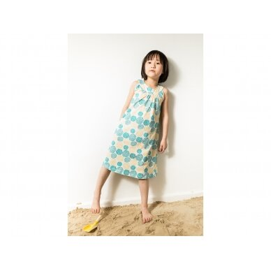 "Sense Organics suknelė ,,Sari"" 3"