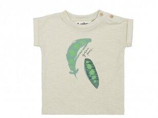 """Soft Gallery marškinėliai ,,Pods"""""""