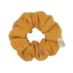 "Soft Gallery plaukų gumutė ,,Sunflower"""