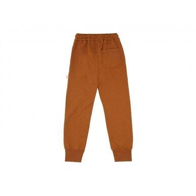 """Soft Gallery kelnės ,,Pumpkin"""" 2"""