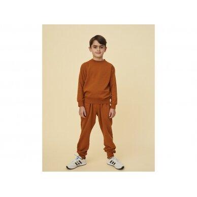 """Soft Gallery kelnės ,,Pumpkin"""" 3"""