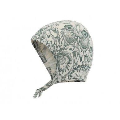 "Soft Gallery kepurė ,,Green"""