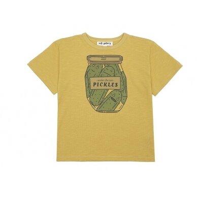 """Soft Gallery marškinėliai ,,Pickles"""""""
