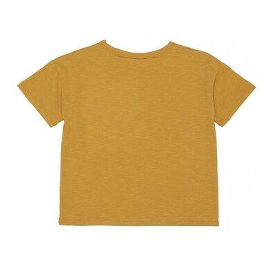 """Soft Gallery marškinėliai ,,Plum"""" 2"""