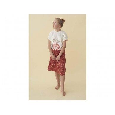 """Soft Gallery marškinėliai ,,Radish"""" 3"""