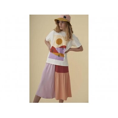 """Soft Gallery marškinėliai ,,Scenery"""" 3"""
