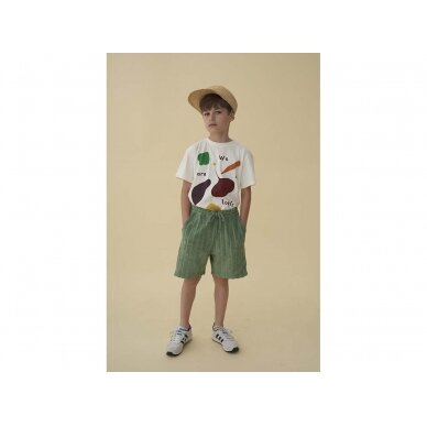 "Soft Gallery marškinėliai ,,Vegetables"" 3"