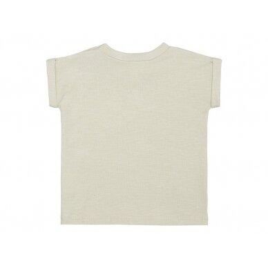 """Soft Gallery marškinėliai ,,Pods"""" 2"""