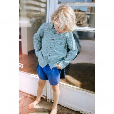 """Soft Gallery marškiniai ,,Herve Shirt"""" 2"""