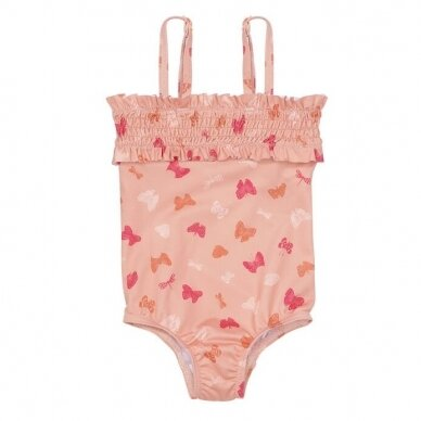 """Soft Gallery maudymosi kostiumėlis kūdikiui ,,Gracia"""" su (UPF50+) 2"""