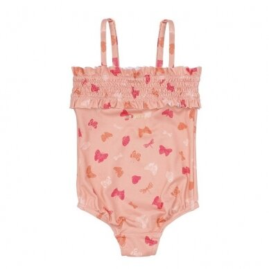 """Soft Gallery maudymosi kostiumėlis kūdikiui ,,Gracia"""" su (UPF50+)"""