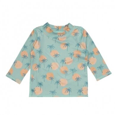 """Soft Gallery maudymosi marškinėliai ,,Baby astin"""" (su UPF50+)"""