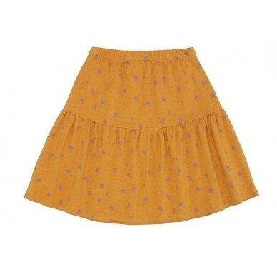 "Soft Gallery sijonas ,,Sunflower"" 2"