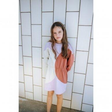 "Soft Gallery suknelė ,,Erin"" 3"