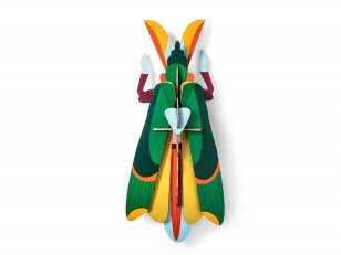 "Studio ROOF dekoracija ,,Grasshopper"""
