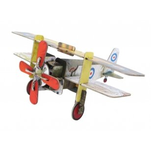 "Studio ROOF popierinis 3D lėktuvas ,,Aero"""