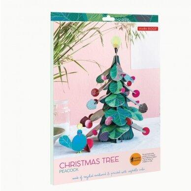 """Studio ROOF dekoracija ,,Christmas tree"""" 3"""