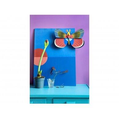 """Studio ROOF dekoracija ,,Giant butterfly"""" 3"""