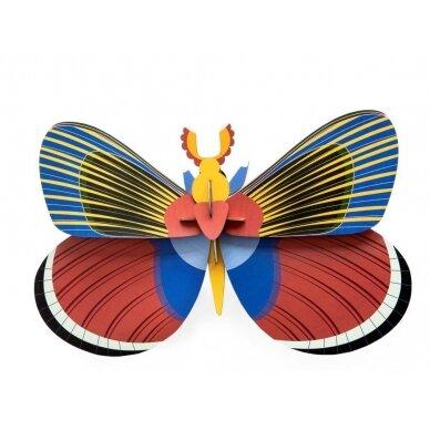 """Studio ROOF dekoracija ,,Giant butterfly"""""""