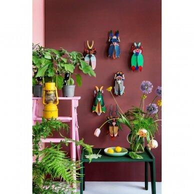 "Studio ROOF dekoracija ,,Giant scarab beetle"" 3"