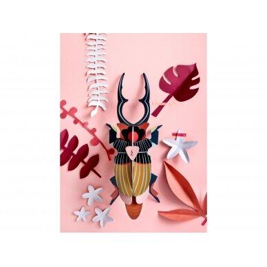 "Studio ROOF dekoracija ,,Giant stag beetle"" 2"